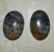 batu pancawarna edong