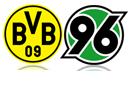 Borussia Dortmund - Hannover 96 Live Stream