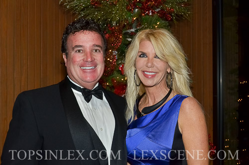 Lexus Store Of Lexington Toys For Tots Holiday Dance