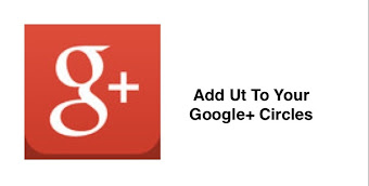 Add Us To Your Google+ Circles