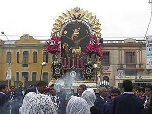 Barranco (distrito), Lima