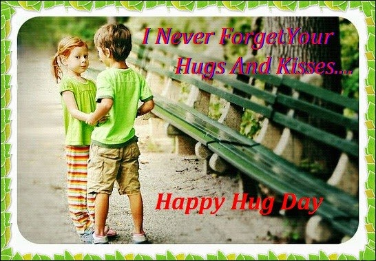 Hug day images and Pictures for her