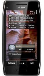 Spesifikasi Nokia X7