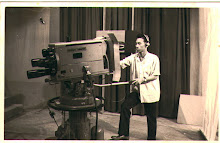 The first TV Studio Camera