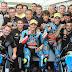 Moto3: Rins y Márquez vuelven a lo más alto del podio