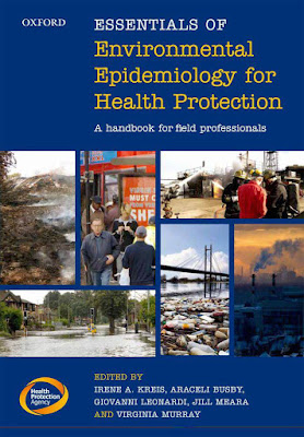 Essentials of Environmental Epidemiology for Health Protection: A handbook for field professionals - Free Ebook Download