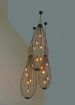 industrial chic lighting. Chase CHANDELIER-CH2002 Industrial Chic Lighting I