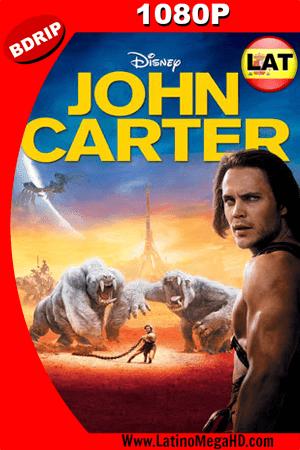 John Carter: Entre Dos Mundos (2012) Latino HD  BDRIP 1080p ()