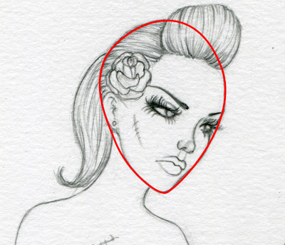 Different Anime Face Sketch Trend Home Design And Decor