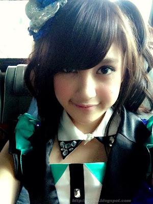 Kumpulan Foto Nabilah JKT48 Terbaru 9