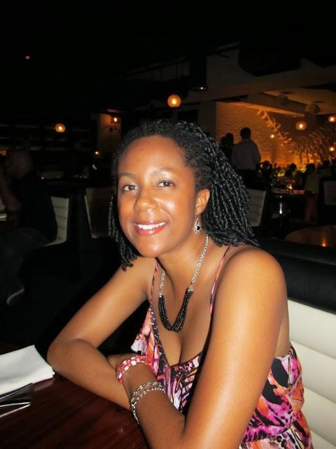J - Birthday at Stk Atlanta - Magnum Mondays - The City Dweller