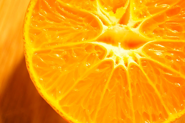 orange public domain picture