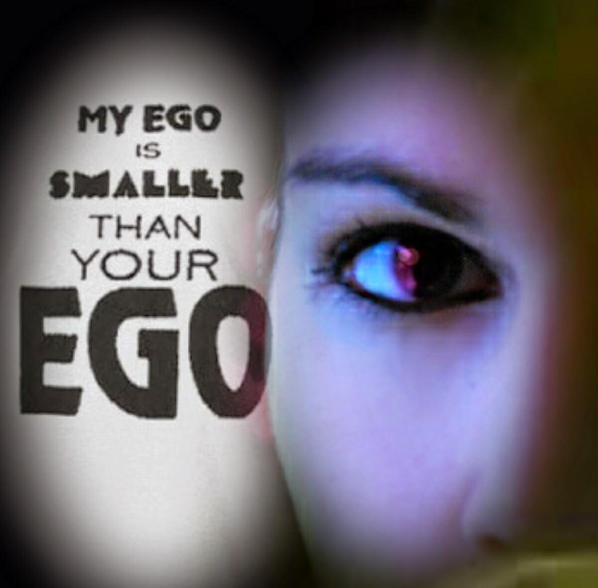 6 cara untuk mengatasi ego lelaki