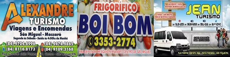 FRIGORÍFICO BOI BOM