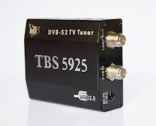 TBS 5925 sintonizador de satélite USB