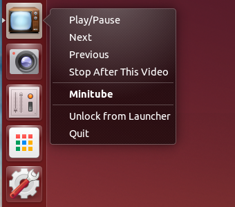 minitube play stop action 2
