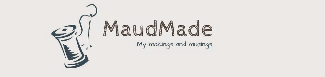 Maud Made