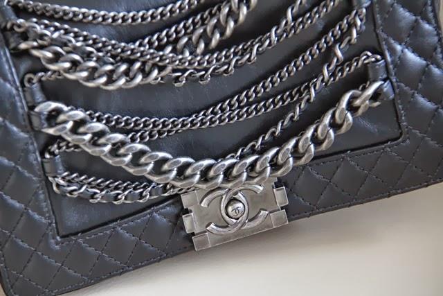my lifestyle chanel boy bag. Black Bedroom Furniture Sets. Home Design Ideas