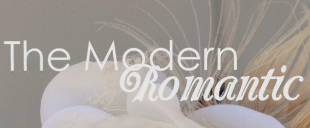 The Modern Romantic's Blog