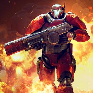 Epic War TD 2 v1.01 Apk + Data