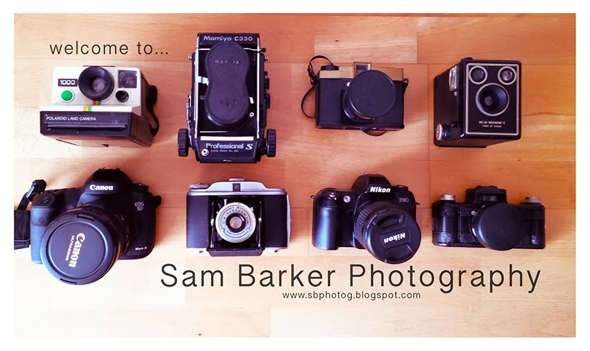 Sam Barker Photography
