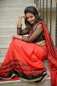 Amitha Rao latest Glamorous photos-thumbnail-4