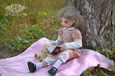 Addoll. Lilianna 5