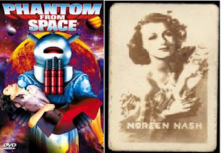 Retro Sci-Fi Weekend:  Phantom from Space
