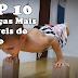 Top 10 Crianças mais Incriveis do Mundo
