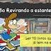 Desafio: Revirando a Estante 2013...