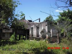Surau Munggu Padang Kandih