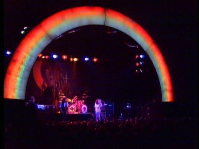 Rainbow live in munich 1977 dvd 2013 801213060498