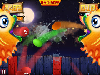 Fruit Ninja vs Skittles is a new free part in the series of popular games that you cut fruit. It's explosive, but kept very simple. Download free & Read more