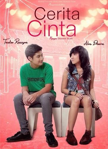 Film Cerita Cinta 2014 di Bioskop