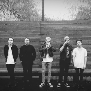 The Neighbourhood: California Indie-Pop/Trip-Hop Band Plays Glasslands Gallery on Jan. 14th