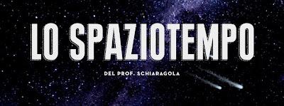 Lo Spaziotempo del Professor Schiaragola-Zombie
