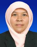 Pn Rahmah bt Husin (PK Petang)