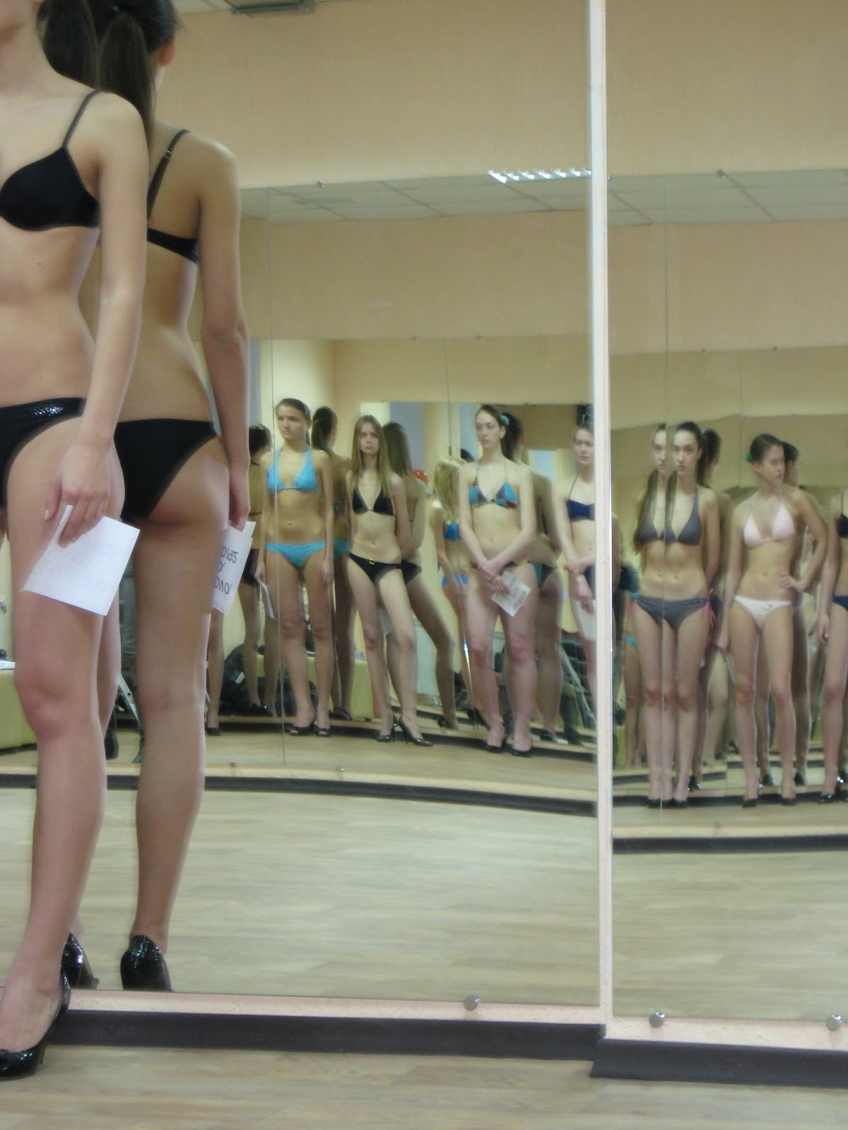 young girls casting for porn
