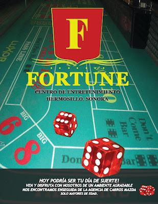 Telefono de casino fortune hermosillo