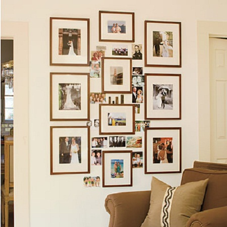 Living room decorating ideas august 2012 for Room wall decoration ideas