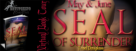 Seal of Surrender Banner