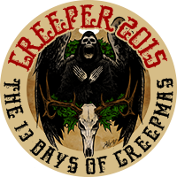 Badge Gallery:  The 13 Days Of Creeepmas 2015