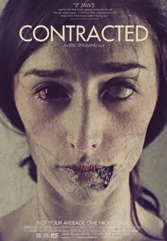 فيلم Contracted 2013 مترجم