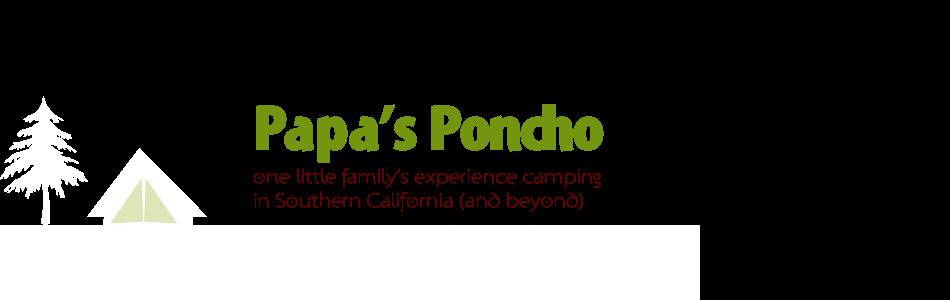 Papa's Poncho