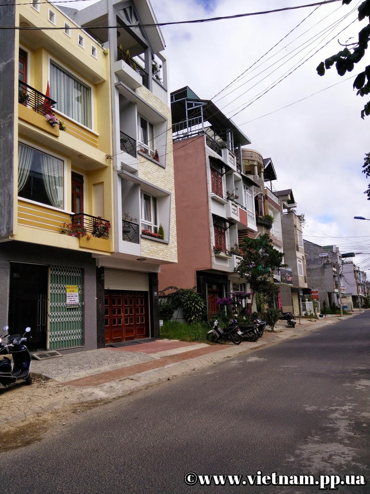 Вьетнам Далат фото