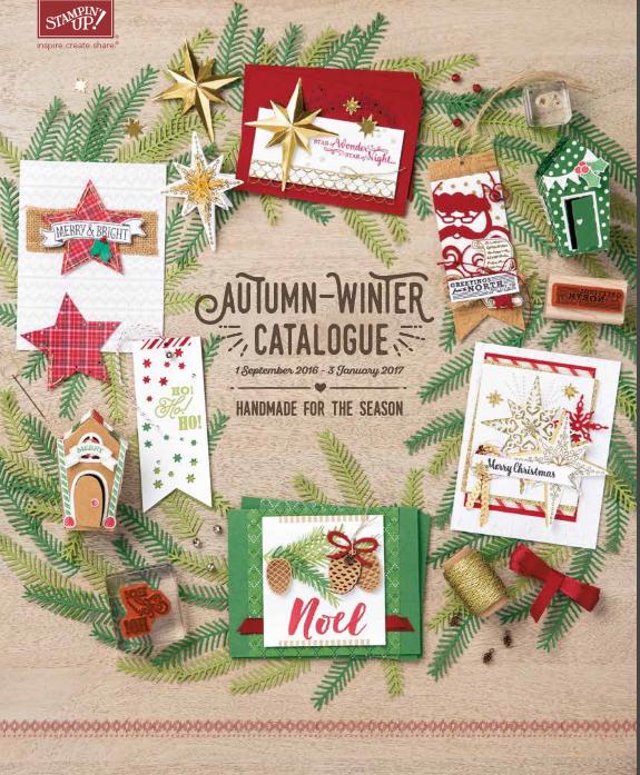 Holiday Catalog 2016-2017