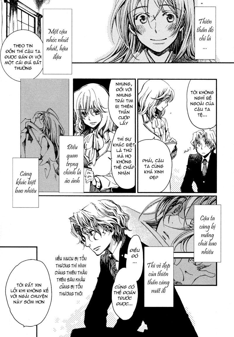 Hanamatsuri chap 2 - Trang 20