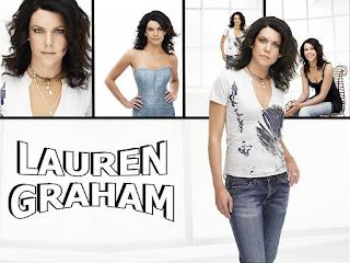 Lauren Graham iPhone Wallpapers