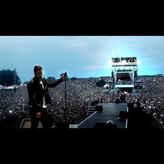 a biography of raine maida a lead singer of the our lady peace rock band Music video by our lady peace performing is anybody home youtube view counts pre-vevo: 38,074 (c) 1999 sony music entertainment canada inc.