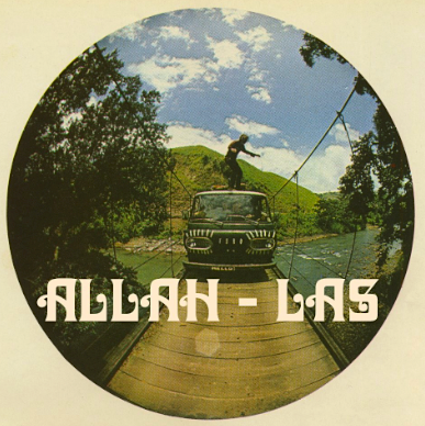 Allah-Las @ The Horseshoe, Nov 27